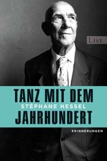 Stéphane Hessel: Tanz mit dem Jahrhundert, Buch