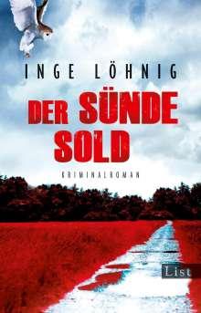 Inge Löhnig: Der Sünde Sold, Buch