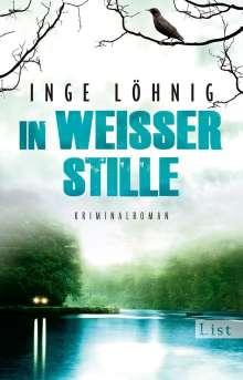 Inge Löhnig: In weißer Stille, Buch
