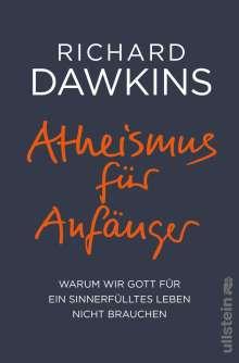 Richard Dawkins: Atheismus für Anfänger, Buch