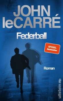 John le Carré: Federball, Buch