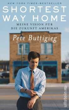 Pete Buttigieg: Shortest Way Home, Buch