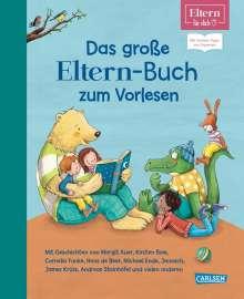 Paul Maar: Das große ELTERN-Buch zum Vorlesen (ELTERN-Vorlesebuch), Buch