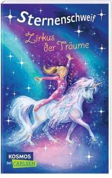 Linda Chapman: Sternenschweif 37: Zirkus der Träume, Buch