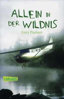 Gary Paulsen: Allein in der Wildnis, Buch