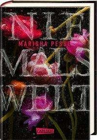 Marisha Pessl: Niemalswelt, Buch