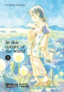 Fumiyo Kouno: In this corner of the world 2, Buch