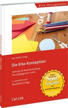 Die Kita-Konzeption, Buch