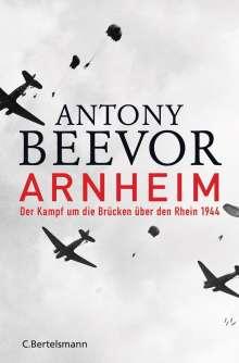 Antony Beevor: Arnheim, Buch