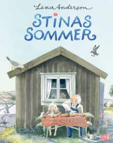 Lena Anderson: Stinas Sommer, Buch