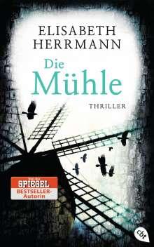 Elisabeth Herrmann: Die Mühle, Buch
