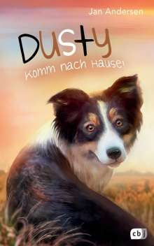 Jan Andersen: Dusty - Komm nach Hause!, Buch