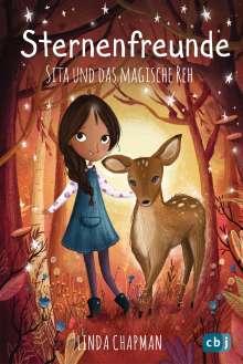 Linda Chapman: Sternenfreunde - Sita und das magische Reh, Buch