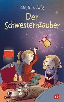 Katja Ludwig: Der Schwesternzauber, Buch