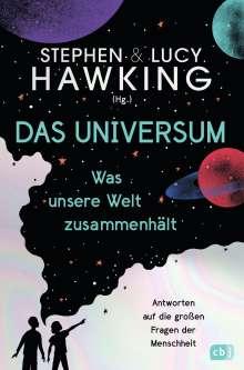 Lucy Hawking: Das Universum - Was unsere Welt zusammenhält, Buch