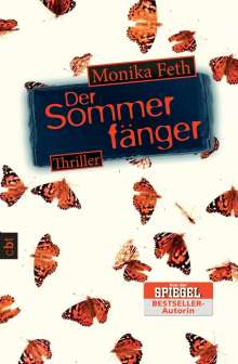 Monika Feth: Der Sommerfänger, Buch