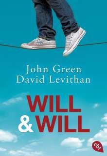 John Green: Will & Will, Buch