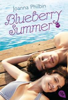 Joanna Philbin: Blueberry Summer, Buch