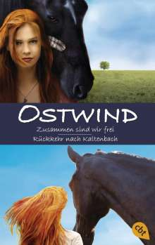 Carola Wimmer: Ostwind, Buch