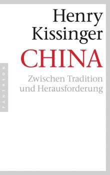 Henry A. Kissinger: China, Buch