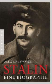Oleg Chlewnjuk: Stalin, Buch
