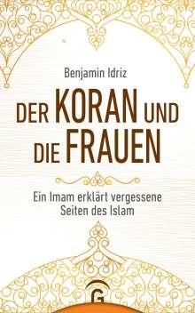 Benjamin Idriz: Der Koran und die Frauen, Buch