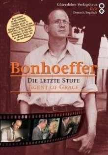 Bonhoeffer - Die letzte Stufe, DVD