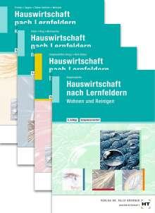 Paketangebot Hauswirtschaft nach Lernfeldern, Buch