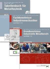 Klaus Zeimer: Paketangebot: Der Industriemechaniker, Diverse