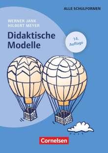 Werner Jank: Didaktische Modelle (14. Auflage), Buch