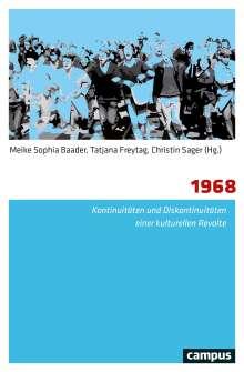 1968, Buch