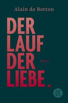 Alain Botton: Der Lauf der Liebe, Buch