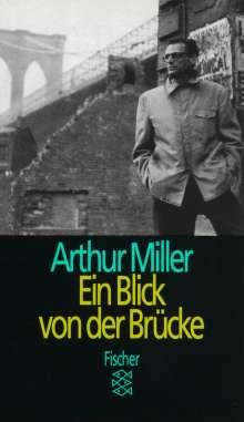 Arthur Miller: Ein Blick von der Brücke, Buch