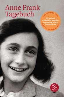 Anne Frank: Tagebuch, Buch
