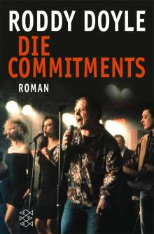Roddy Doyle: Die Commitments, Buch