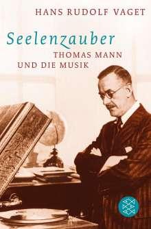 Hans R. Vaget: Seelenzauber, Buch