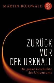 Martin Bojowald: Zurück vor den Urknall, Buch