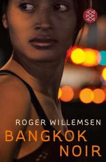 Roger Willemsen (1955-2016): Bangkok Noir, Buch