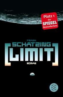 Frank Schätzing: Limit, Buch