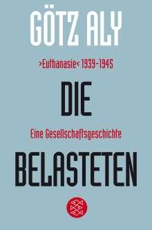 Götz Aly: Die Belasteten, Buch