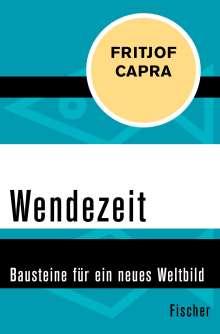 Fritjof Capra: Wendezeit, Buch