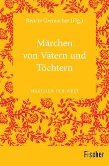 Märchen von Vätern und Töchtern, Buch
