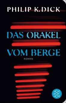 Philip K. Dick: Das Orakel vom Berge, Buch