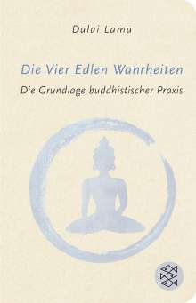 Dalai Lama: Die Vier Edlen Wahrheiten, Buch
