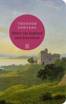 Theodor Fontane: Bilder aus England und Schottland, Buch