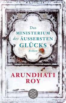 Arundhati Roy: Das Ministerium des äußersten Glücks, Buch