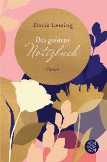 Doris Lessing: Das goldene Notizbuch, Buch