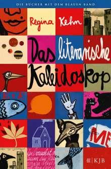 Das literarische Kaleidoskop, Buch