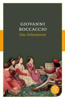 Giovanni Boccaccio: Das Dekameron, Buch