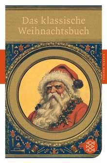 Das klassische Weihnachtsbuch, Buch